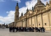 <h5>La Basilique-Cathédrale de Nuestra Señora del Pilar</h5>